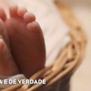 VIMO-LO CHEIO DE GRAÇA E DE VERDADE