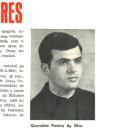 50 anos de ordenação presbiteral dos Padres Querubim e João Gonçalves