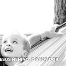SIMEÃO, O IDOSO, VÊ EM JESUS MENINO, O SALVADOR