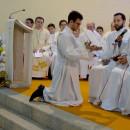 Homilia de D. António Moiteiro nas ordenações diaconais