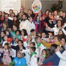 Infância Missionária e Famílias Missionáriaspartilham a vida e a missão em Festa!