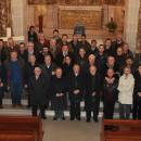 Convívio do clero aveirense na zona serrana da Diocese