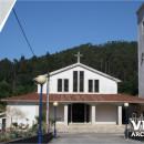 Visita Pastoral à paróquia da Ribeira de Fráguas