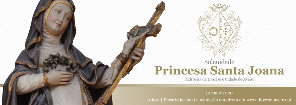 Solenidade da Princesa Santa Joana