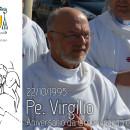 Padre Virgílio Susana e Maia