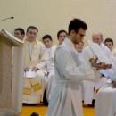 Ordenações presbiterais a 8 de dezembro