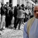 Missa Exequial do P. João Gonçalves – Homilia