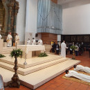 Ordenações sacerdotais – Homilia