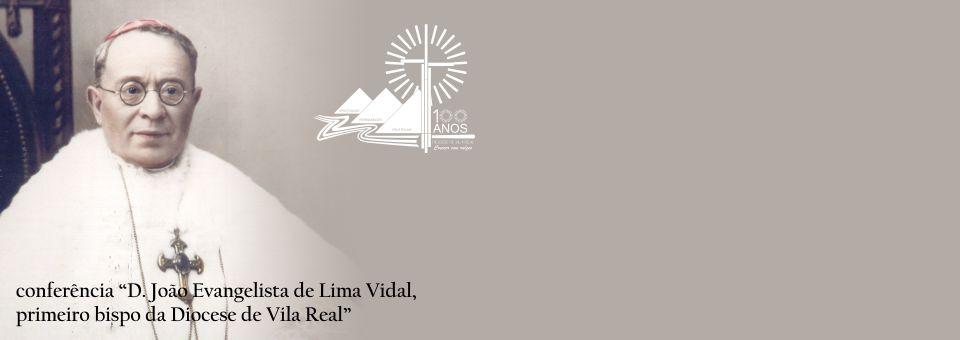 Conferência em Vila Real sobre D. João Evangelista