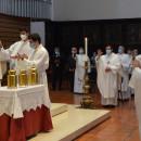Missa Crismal – Homilia