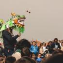 """Escuteiros: Palhaça prepara-se para receber um São Jorge """"diferente"""" na Região de Aveiro."""