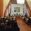 Abertura do Sínodo dos Bispos no Seminário de Aveiro – Homilia