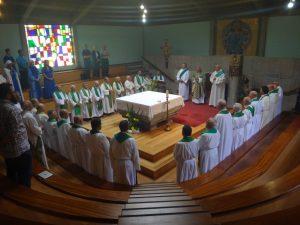 Formação Permanente do Clero @ Casa Diocesana