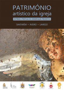 Património artístico da igreja – ação de formação @ Seminário Diocesano de Aveiro