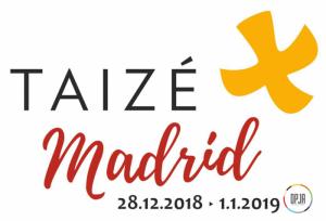 Encontro Europeu de Taizé @ Madrid