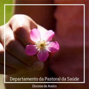 """""""Batismo, Caminho de Santidade"""" - FORMAÇÃO PARA AGENTES DE PASTORAL DA SAÚDE e MEC @ Seminário de Aveiro"""