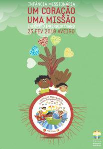 Encontro inter-diocesano dos grupos da Infância Missionária @ Aveiro
