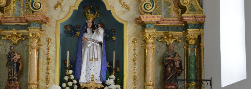Festa da Nossa Senhora de Vagos